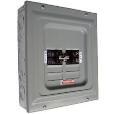 Generac 6334 - 100-Amp Single Load Indoor Manual Transfer Panel