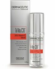 Dermaceutic Tri Vita C30 30ml 1.08oz Fresh #da