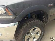 FACTORY STYLE FENDER FLARES FOR 2013 2014 2015 2016 DODGE RAM 2500 / RAM 3500