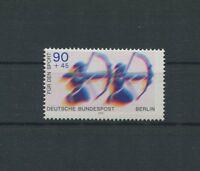 BERLIN ABART SPORT 1979 BOGENSCHIEßEN VERZÄHNT VERZÄHNUNG ERROR VARIETY d8340