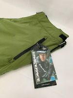 RACE FACE PODIUM SHORTS Hunter Green Large