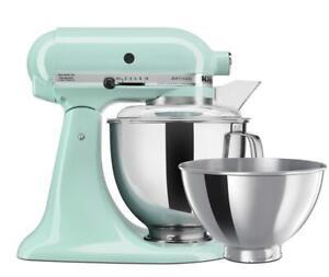 KitchenAid KSM160 Ice Mixer