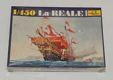 Heller 1/450 La Reale SEALED Model Kit R8958