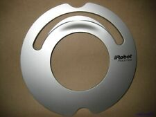 New Roomba 500 Series Silver Gray Faceplate 530 531 550 560 555 535 561 650 655
