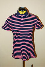 Jack Wills Short Sleeve Striped Tops & Shirts for Women