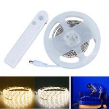 Wireless Motion sensor LED 2835 SMD Night light Bed light USB LED Strip lamp 5V