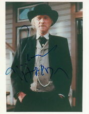 RICHARD HARRIS.. Unforgiven Outlaw (Western) SIGNED