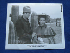 HENRY FONDA B&W PHOTO JOHN FORD'S MY DARLING CLEMENTINE