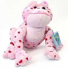 WEBKINZ LOVE FROG  new with tag IN STOCK READY TO SHIP VERY PRETTY