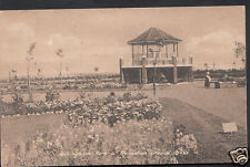Kent Postcard - Gillingham Park & Recreation Ground   1895