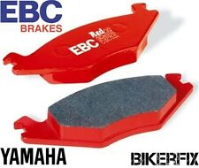 YAMAHA YFM 450 FAT/FAHT/FAV (Kodiak) 05-06 EBC Rear Disc Brake Pad Pads FA307TT