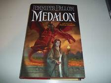 Medalon by Jennifer Fallon (2004) HC new
