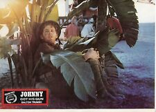 TIMOTHY BOTTOMS JOHNNY GOT HIS GUN DALTON TRUMBO 1971 VINTAGE PHOTO LOBBY CARD 5