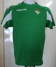 Real Betis Adults Football Shirts (Spanish Clubs)