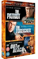 Foreigner The Patriot out of Reach 5050582785760 DVD P H