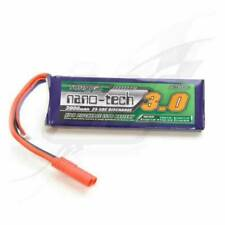 Baterías para vehículos de radiocontrol para 3000mAh