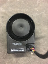 OEM AUDI ALARM HORN FOR A4 A8 RS4 S4 S8 - 8L0-951-605A