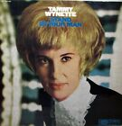 TAMMY WYNETTE Stand By Your Man LP