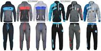 Kids Tracksuit Joggers Set Fleece Hoodie Top Bottoms HNL Boys Girls Sport UNISEX