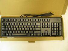 Dell KB212-B 0DJ458 Wired USB Keyboard