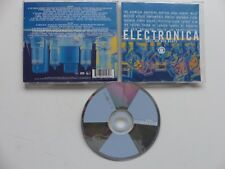 ELectronica Full on big beats CHEMICAL BROTHERS DEPECHE MODE .. 44153 2XCD ALBUM
