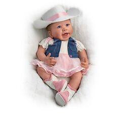 Chesney Ashton Drake Doll by Linda Murray 18 inches