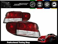 SET REAR LIGHTS TAIL LTFO25 FORD ESCORT MK6 MK7 1993-1996 1997 1998 1999 2000
