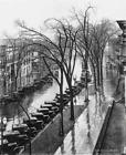 "Walker Evans Photo ""Main Street, Saratoga Springs, New York"" 1931"