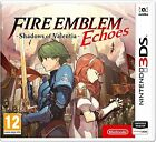 Fire Emblem Echoes: Shadow of Valentia NINTENDO 3DS