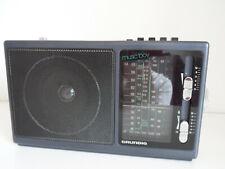 GRUNDIG MUSIC BOY 165A FM-SW2-SW1-MW-LW RADIO..........RADIO_TRADER_IRELAND.