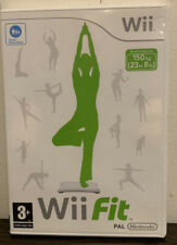 Wii fit game only