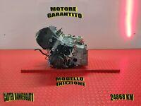 MOTORE COMPLETO GARANTITO YAMAHA R6 600 ANNO 2003 SERIE 2003-2004