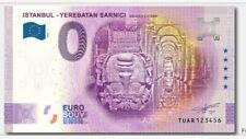 0 Euro Turkiye - Istanbul - Yerebatan Sarnıcı ( basilica cistern )- 0 Euro TUAR