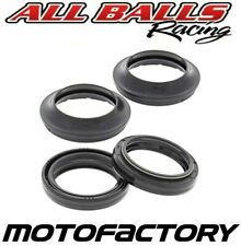 ALL BALLS FORK OIL & DUST SEALS KAWASAKI NINJA 600R ZX600C 1988-1997