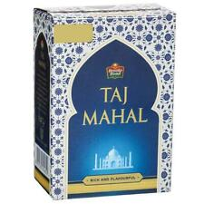 4 x 500g Taj Mahal Tea Darjeeling India Brand Brooke Bond Original Assam Chai