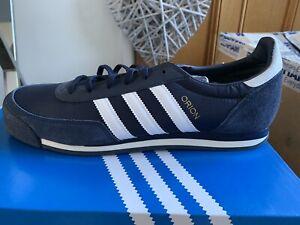 Adidas Originals Orion UK 9.5 BNIBWT, Blue