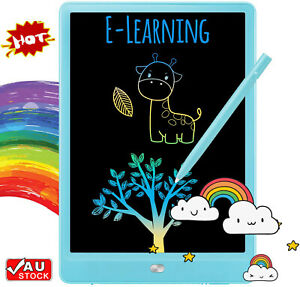 Electronic Digital LCD Writing Tablet Drawing Board Graphics for Kids