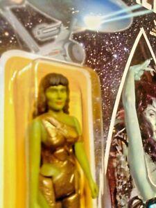 Star Trek - VINA ReAction Figure -FunKo Series two Rare