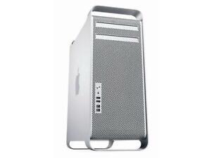 Mac Pro 2009 5,1 upgrade 2 x X5680 12 core 3.6Ghz 64GB ram 1TB ssd Nvidia 680GTX