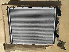DESTOCKAGE ! Radiateur RENAULT CLIO II 2 KANGOO Nissens 63885