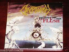 Cryptopsy: Blasphemy Made Flesh CD 2015 Hammerheart Recs HHR 2015-14 Digipak NEW
