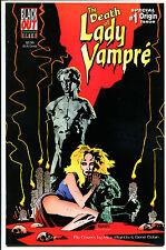 LADY VAMPRE #0 1, NM, Vampire, Mike Mignola, Femme Fatale, 1995, Horror
