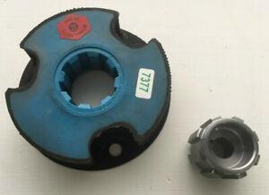 Kupplung für Hydraulikpumpe JCB MINI 331/15560 Pump Coupling Monolastic 28
