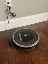iRobot Roomba 870 Gray/Black Robotic Vacuum