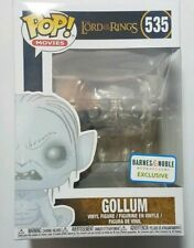 Funko Pop~Lord of the Rings Gollum #535 Barnes & Noble Exclusive~NIB
