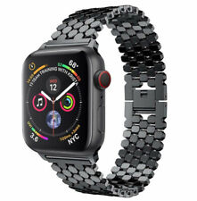 Pulsera para Apple Watch de Diseño Acero Inox 42mm / 44mm iWatch 6/5/4/3/2/1/SE