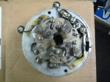 Yamaha DS6 Stator with Points and Condenser 246-81210-20-00