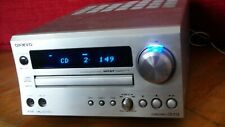 More details for onkyo cr-515  all-in-one hi-fi stereo system cd receiver