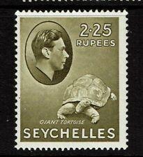 Seychelles SC# 147, Mint Hinged, Hinge Remnant - S11665
