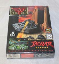 Hover Strike (Atari Jaguar, 1995) Brand New Factory Sealed